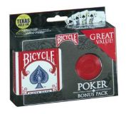 Poker Bonus Set