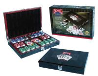 Poker Master Set Bicycle