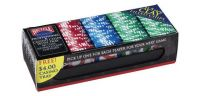 Bicycle Poker Chips 11,5 g