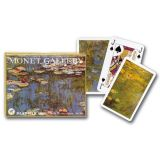 Monet Lilies Gallery
