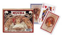 Mucha Dreams