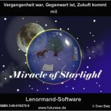 Miracle of Starlight. Lenormand Software