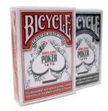 Bicycle WSOP