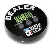 WPT Dealer Button