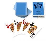 Black Jack - Spielkarten Casino Type