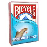 Bicycle - Invisible deck
