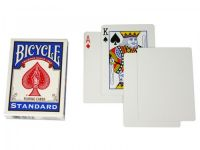 Bicycle Magic Cards Standard