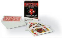 Poker 505 - Marked deck