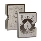 Card Clip - Bicycle