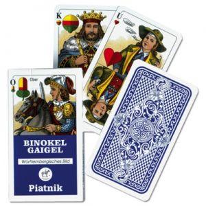 Binokel Online