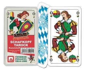 Schafkopf Tarock